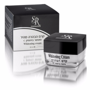 Vitamin C Rich Whitening Cream-1